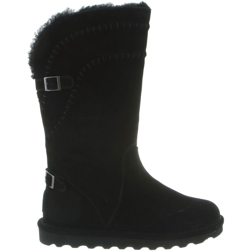 ベアパウ BEARPAW レディース シューズ・靴 ブーツ【Lea Winter Boots】Black