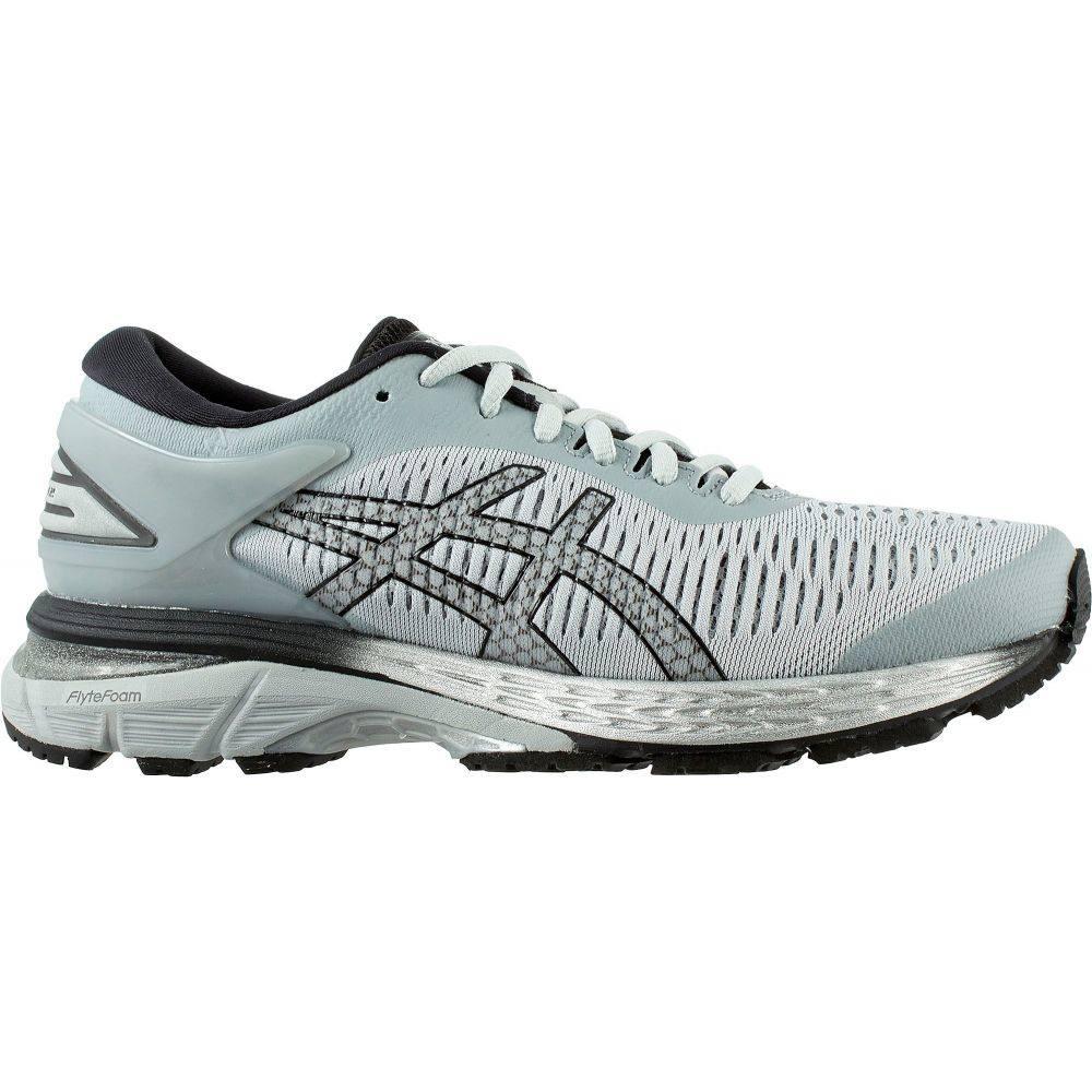 正規通販 アシックス ASICS ASICS レディース ランニング・ウォーキング Running シューズ・靴【GEL-Kayano アシックス 25 Running Shoes】Grey, 【菊の豊幸園】:cdbfdd08 --- enduro.pl