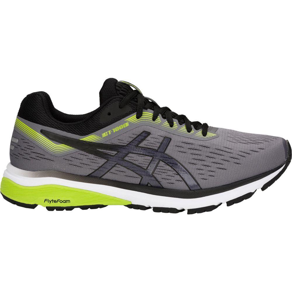 アシックス ASICS メンズ ランニング・ウォーキング シューズ・靴【GT-1000 7 Running Shoes】Grey/Black