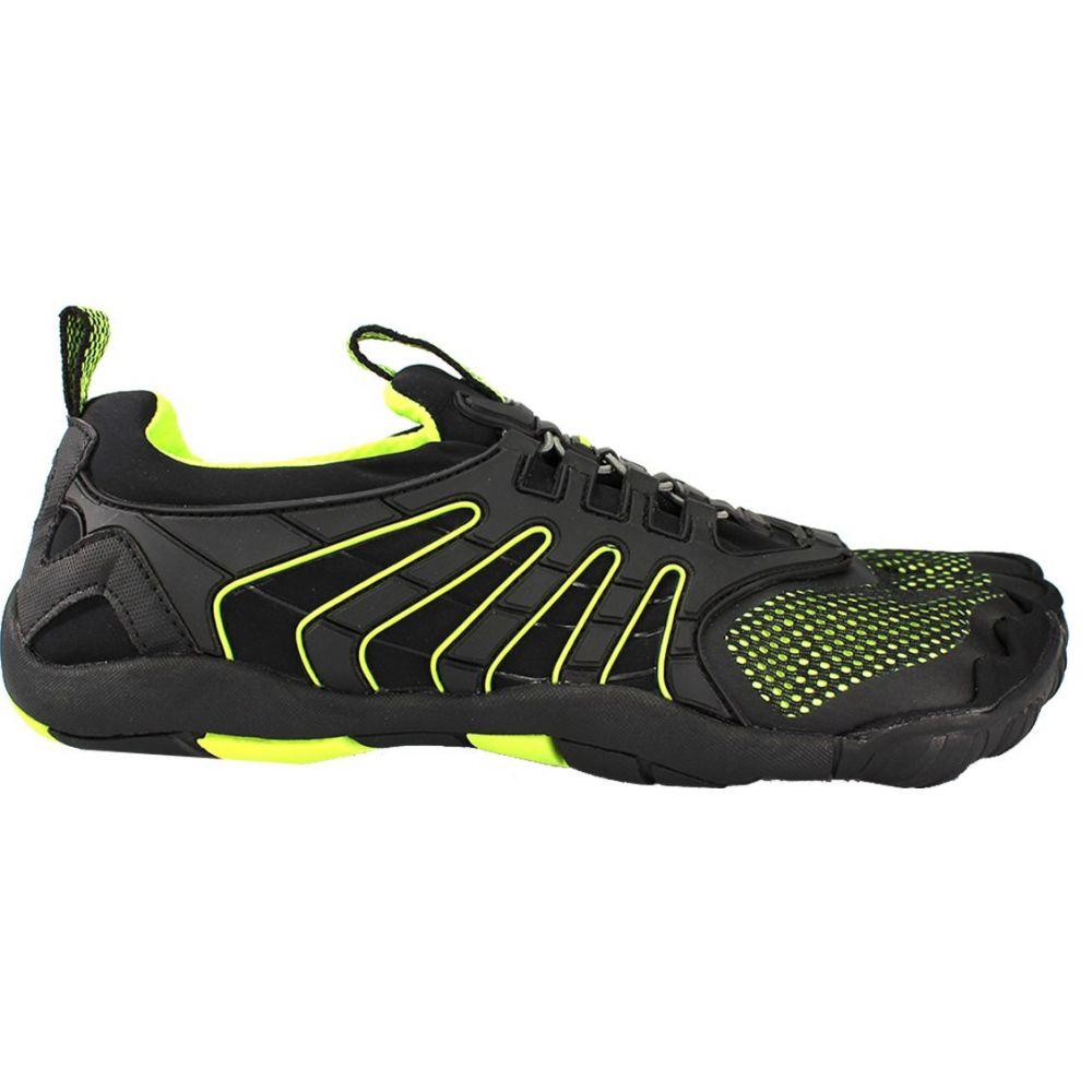 ボディーグローヴ Body Glove メンズ ウォーターシューズ シューズ・靴【3t barefoot hero water shoes】Black/Neon Yellow