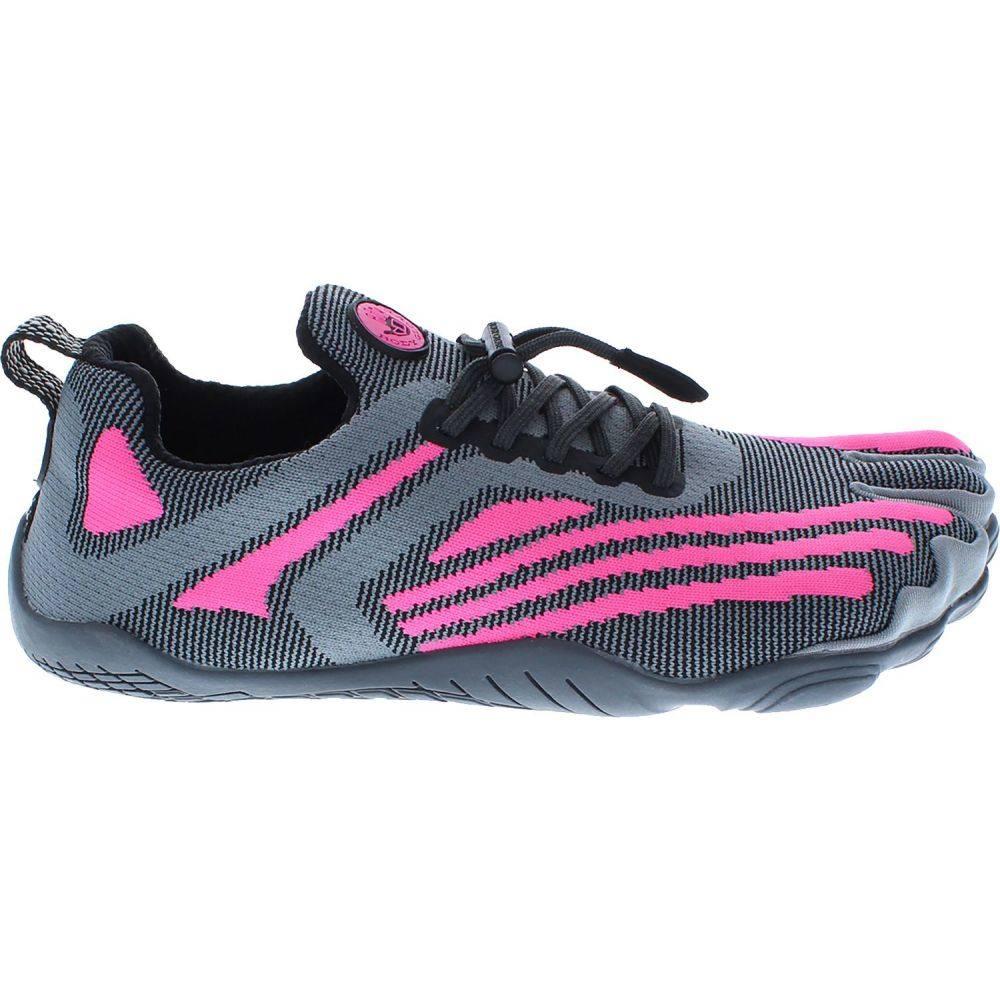 ボディーグローヴ Body Glove レディース ウォーターシューズ シューズ・靴【3t barefoot requiem water shoes】Grey/Pink