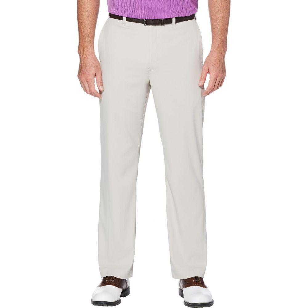 キャロウェイ Callaway メンズ ゴルフ ボトムス・パンツ【Performance Tech Golf Pants】Silver Lining