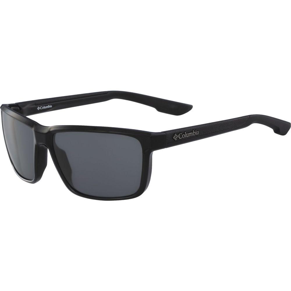 コロンビア Columbia メンズ メガネ・サングラス 【zonafied sunglasses】Shiny Black/Grey