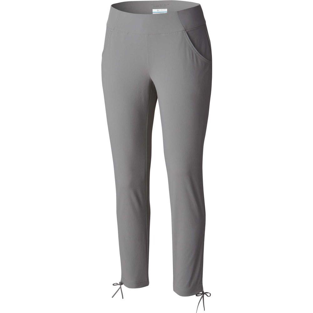 コロンビア Columbia レディース クロップド アンクル ボトムス・パンツ【anytime casual ankle pants】Light Grey