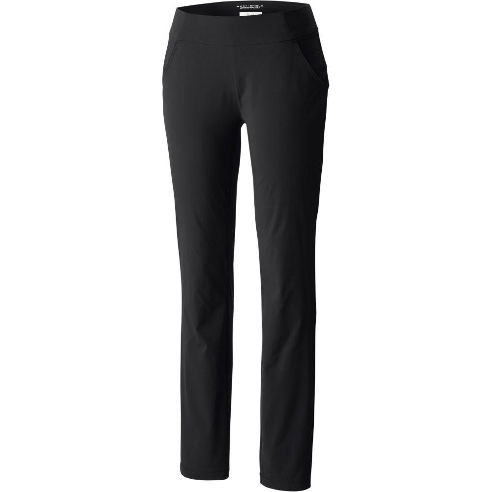 コロンビア Columbia レディース ボトムス・パンツ 【anytime casual pull on pants】Black
