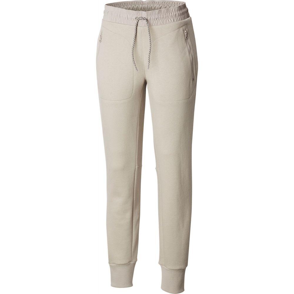 コロンビア Columbia レディース ジョガーパンツ ボトムス・パンツ【bugasweat jogger pants】Flint Grey