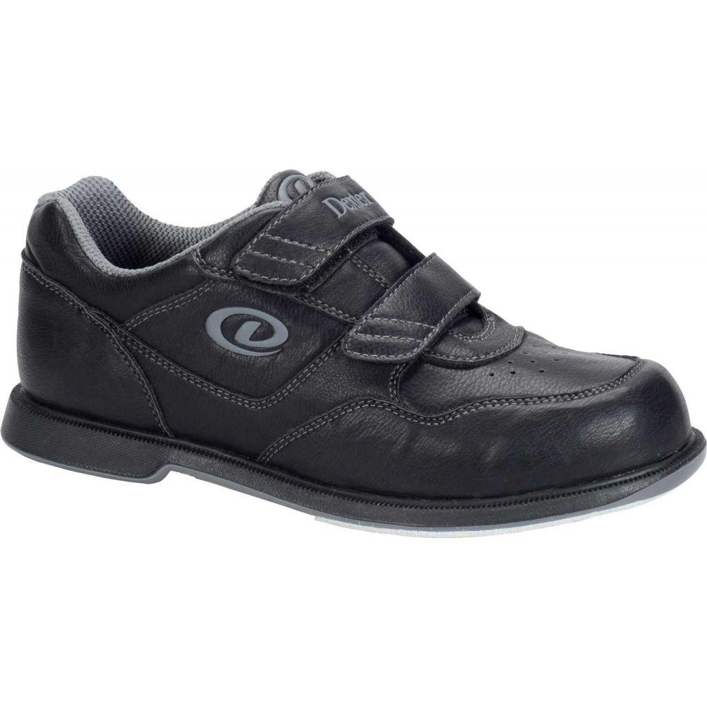デクスター Dexter メンズ ボウリング シューズ・靴【V-Strap Bowling Shoes】Black
