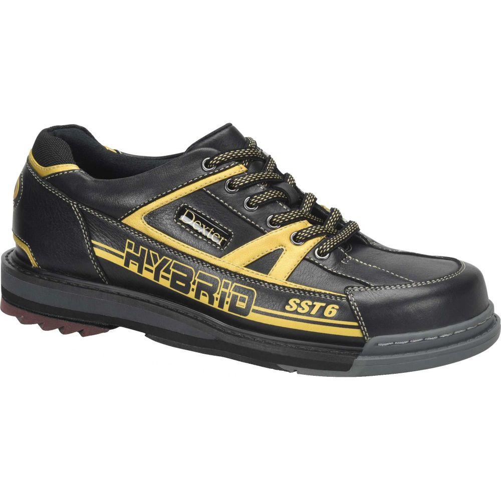 デクスター Dexter メンズ ボウリング シューズ・靴【sst 6 hybrid bowling shoes】