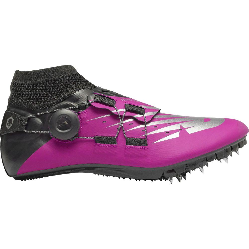 ニューバランス New Balance レディース 陸上 シューズ・靴【vazee sigma v3 track and field shoes】Purple/Black