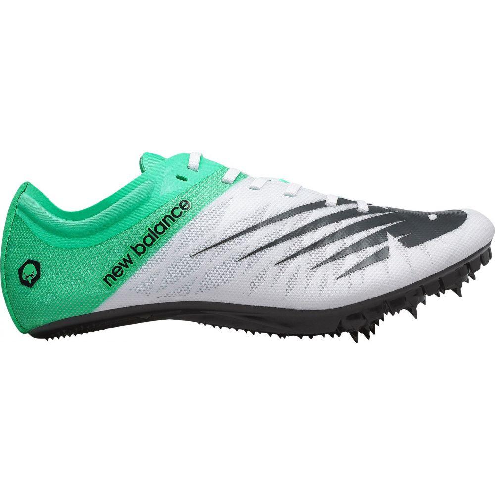 ニューバランス New Balance レディース 陸上 シューズ・靴【vazee verge track and field shoes】White/Green