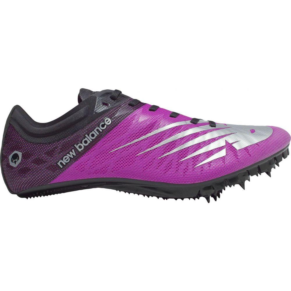 ニューバランス New Balance レディース 陸上 シューズ・靴【vazee verge track and field shoes】Purple/Black