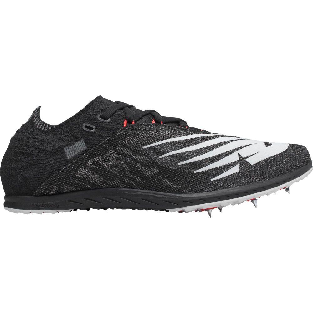 ニューバランス New Balance メンズ シューズ・靴【XC5K V5 Cross Country Shoes】Black/White