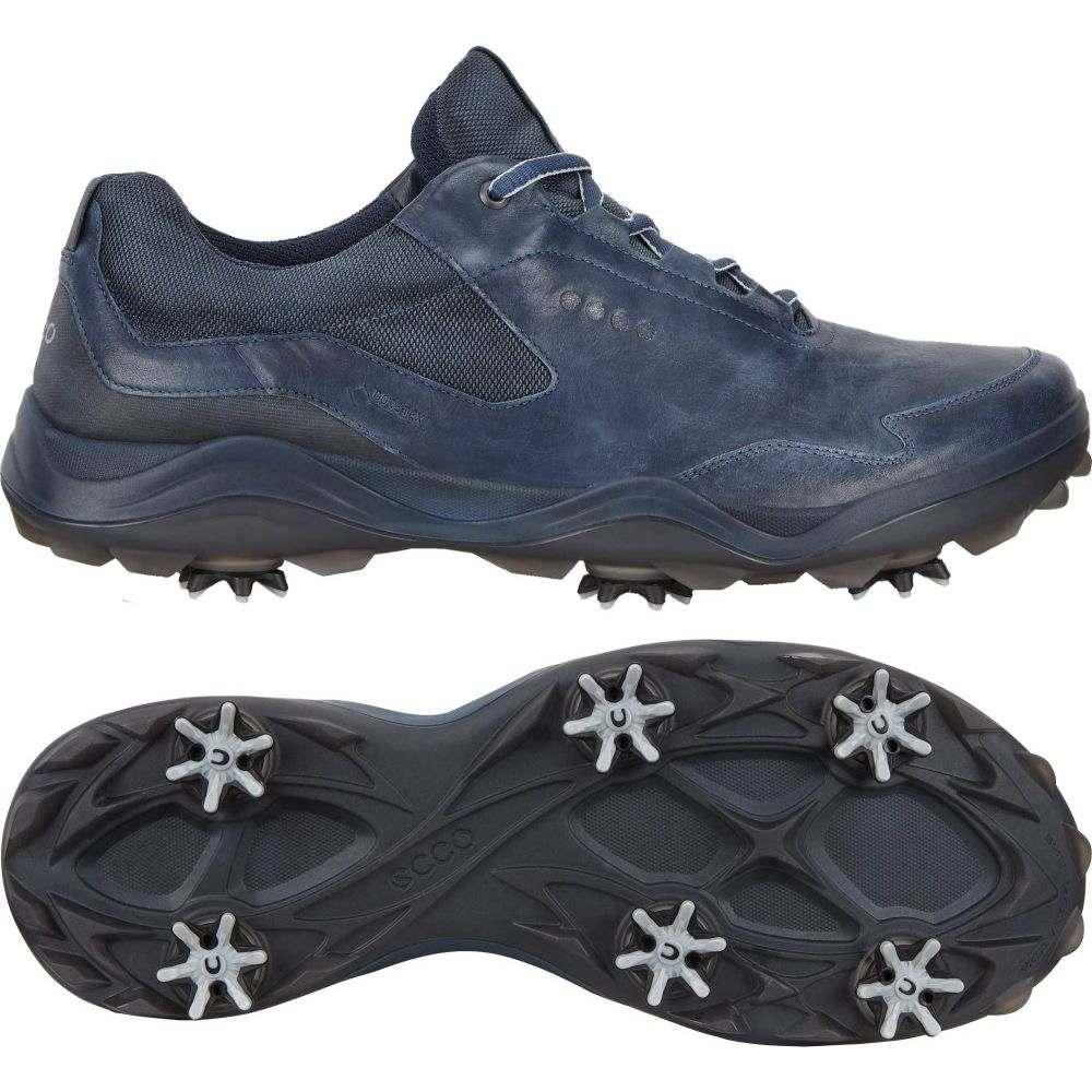エコー ECCO メンズ ゴルフ シューズ・靴【strike golf shoes】Navy