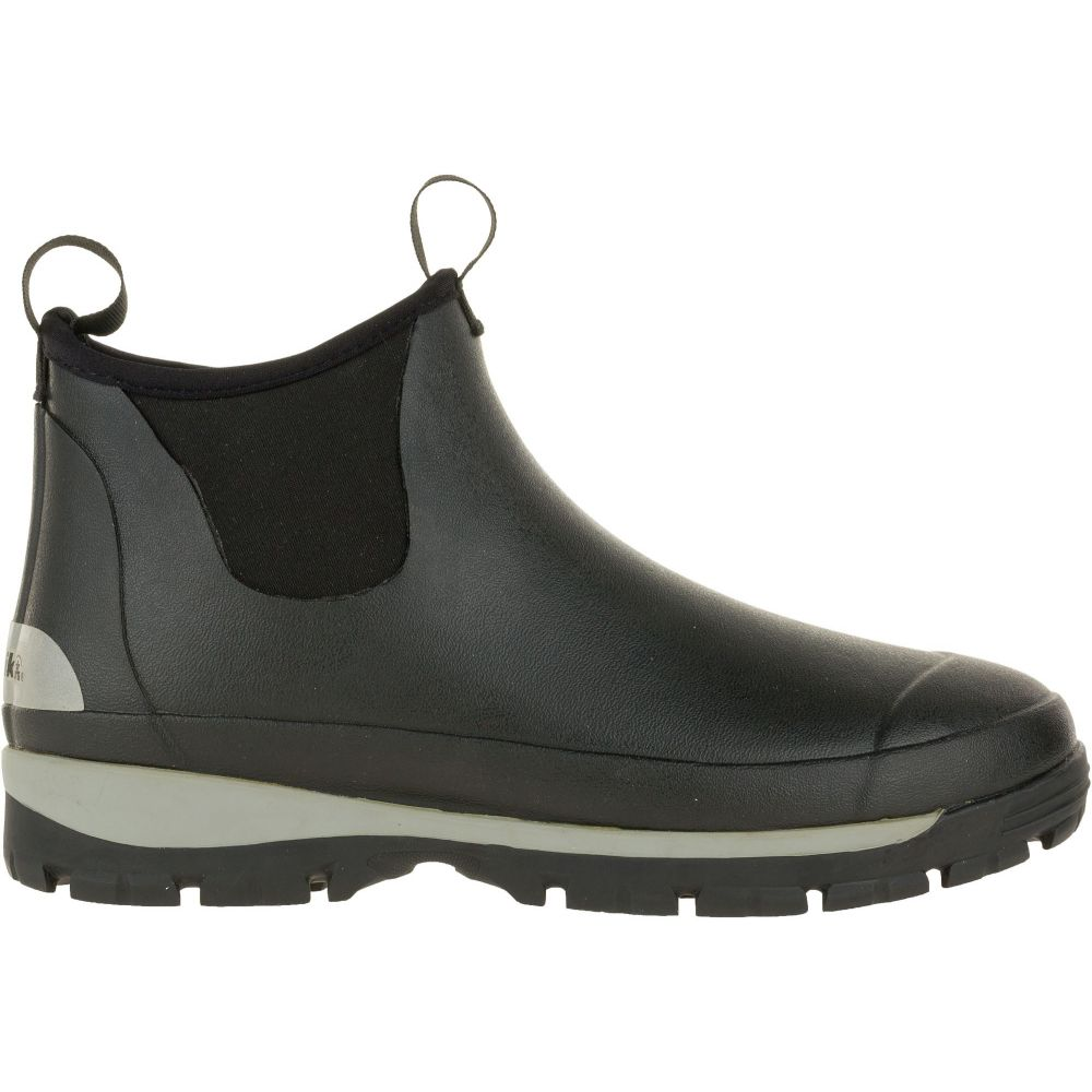 カミック Kamik メンズ レインシューズ・長靴 シューズ・靴【larslo rain boots】Black