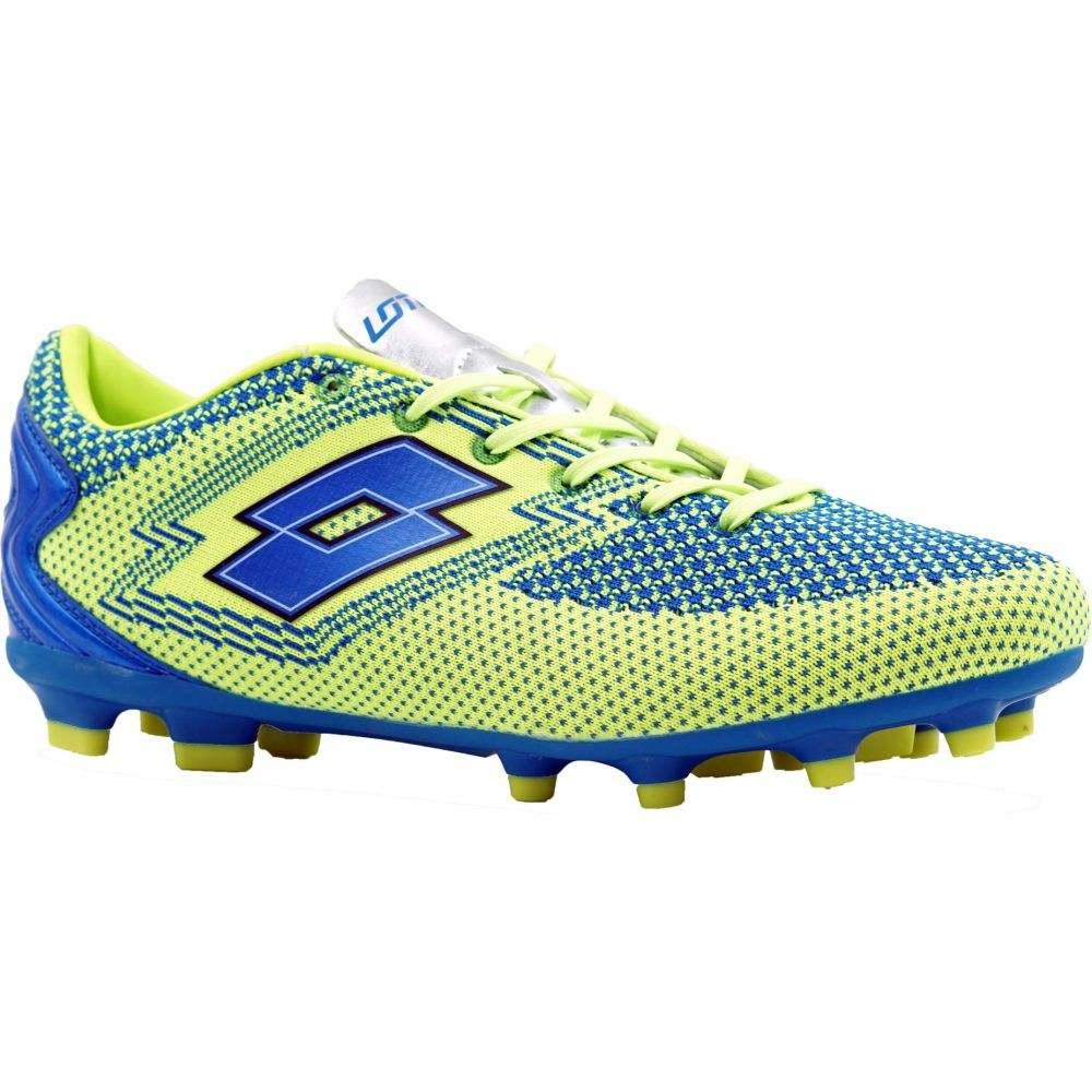 登場! ロット Lotto Cleats】Blue/Volt メンズ サッカー シューズ・靴【Maestro メンズ FG Soccer Soccer Cleats】Blue/Volt, ウルマックスジャパン:4432b7e9 --- enduro.pl