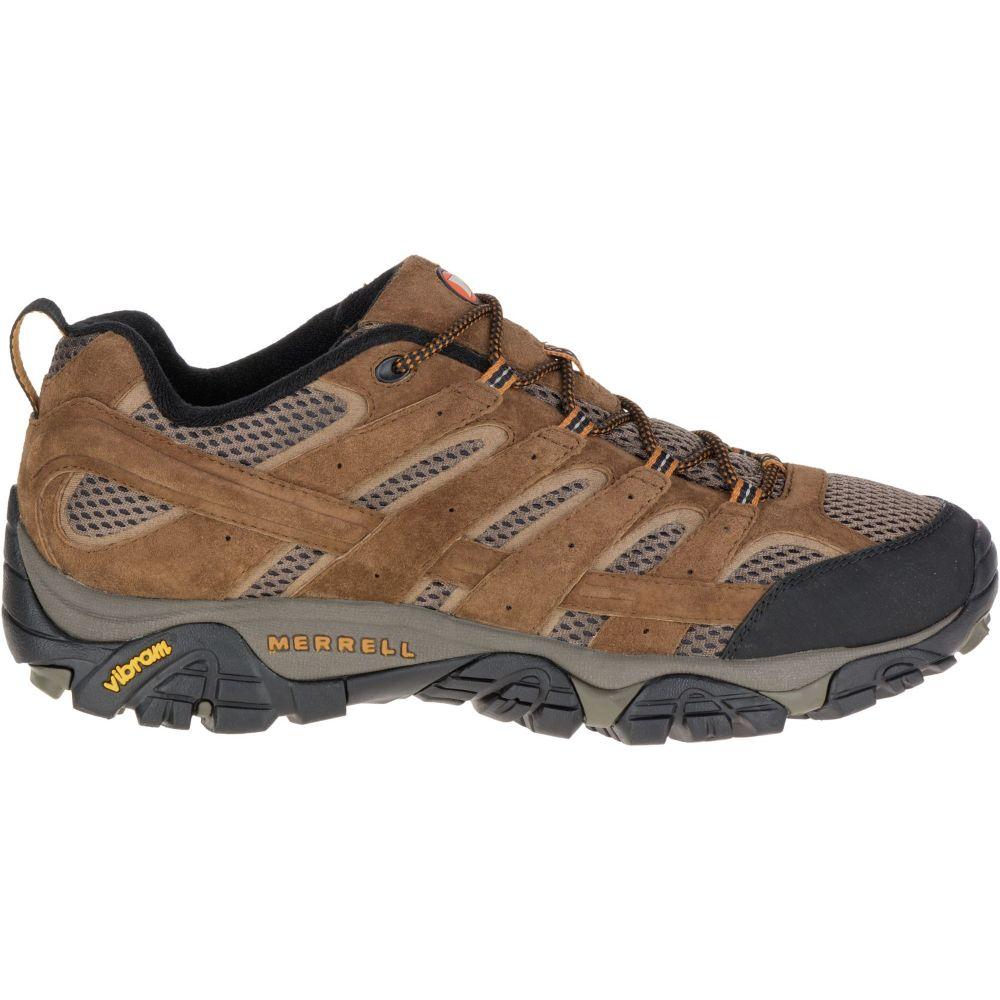 メレル Merrell メンズ ハイキング・登山 シューズ・靴【Moab 2 Ventilator Hiking Shoes】Earth