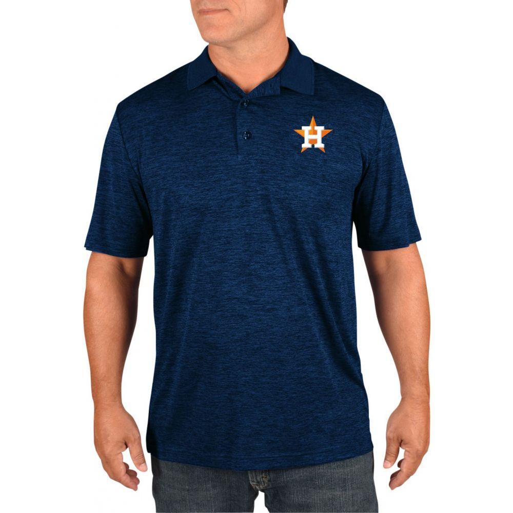 マジェスティック Majestic メンズ トップス ポロシャツ【Houston Astros Polo】