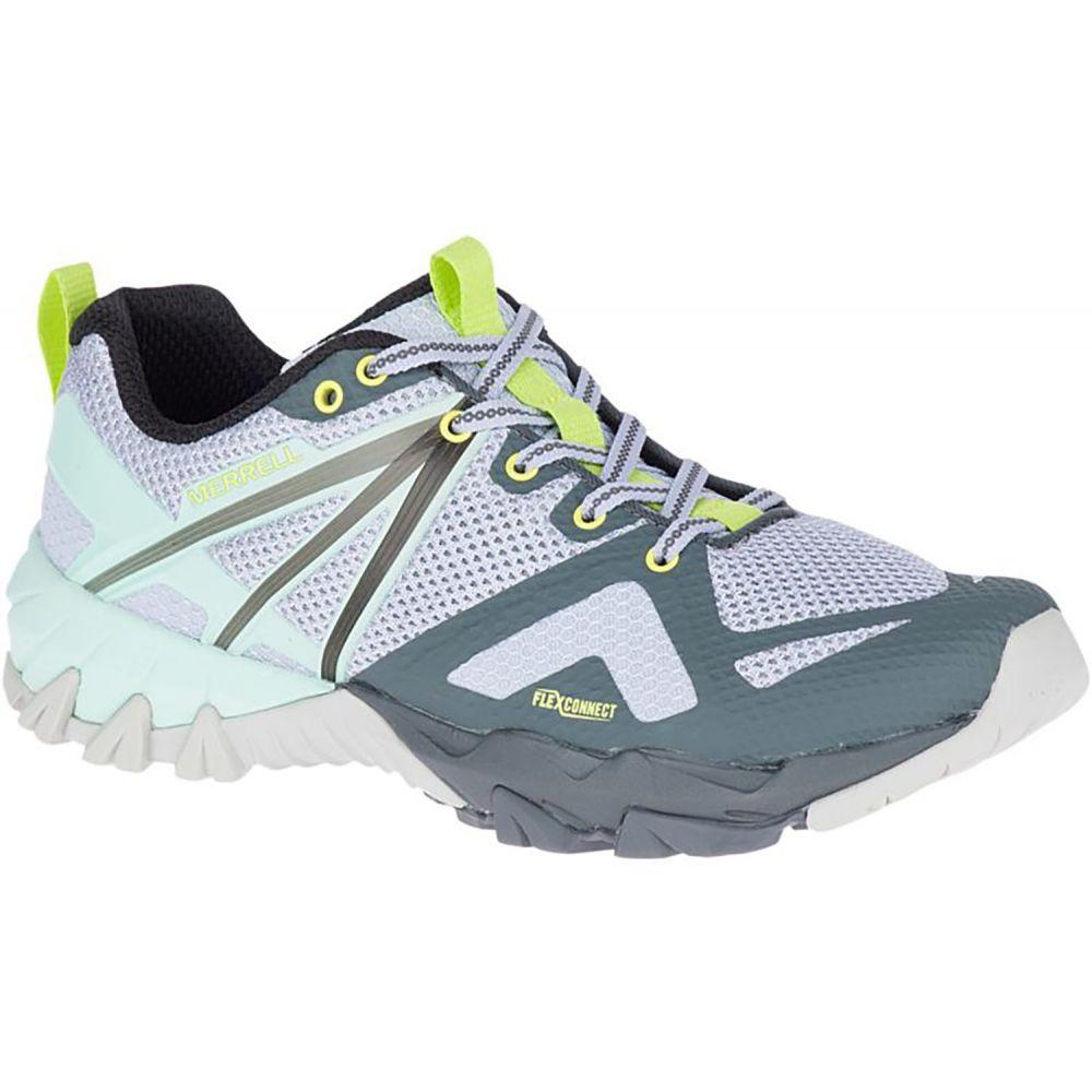 メレル Merrell レディース ハイキング・登山 シューズ・靴【mqm flex hiking shoes】Heather