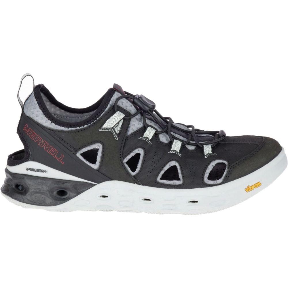 メレル Merrell Shoes】Black メンズ シューズ・靴 デッキシューズ【Tideriser シューズ・靴 Sieve Boat Boat Shoes】Black, apiapi Collection:7d54ebf6 --- officewill.xsrv.jp