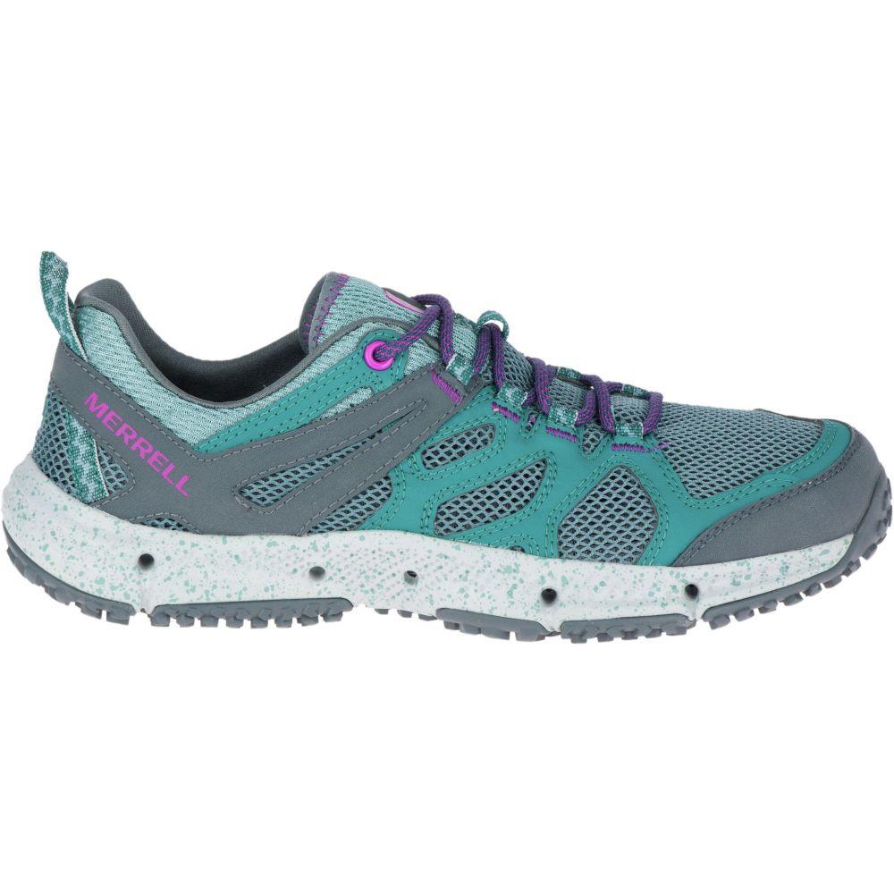 メレル Merrell レディース ハイキング・登山 シューズ・靴【Hydrotrekker Hiking Shoes】Spruce