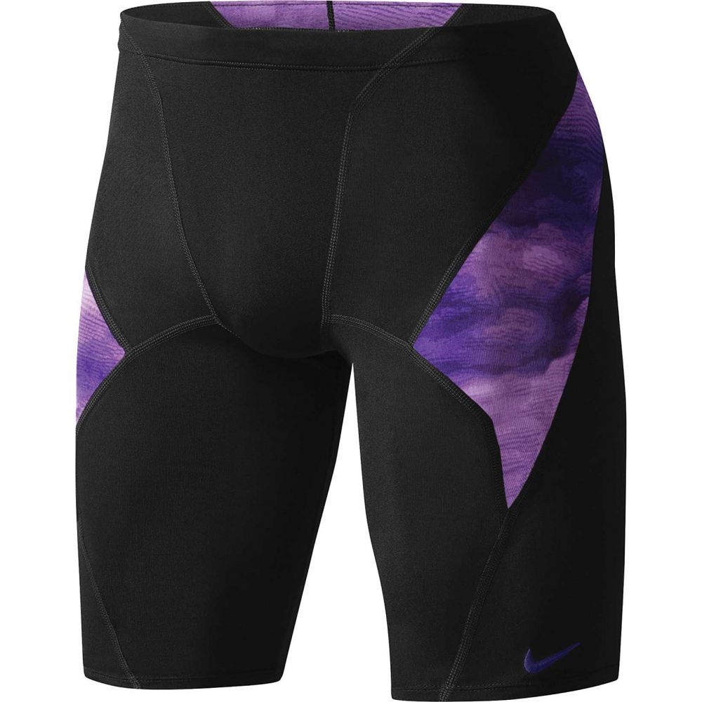 ナイキ Nike メンズ 水着・ビーチウェア ラッシュガード【Cloud Jammer】Court Purple