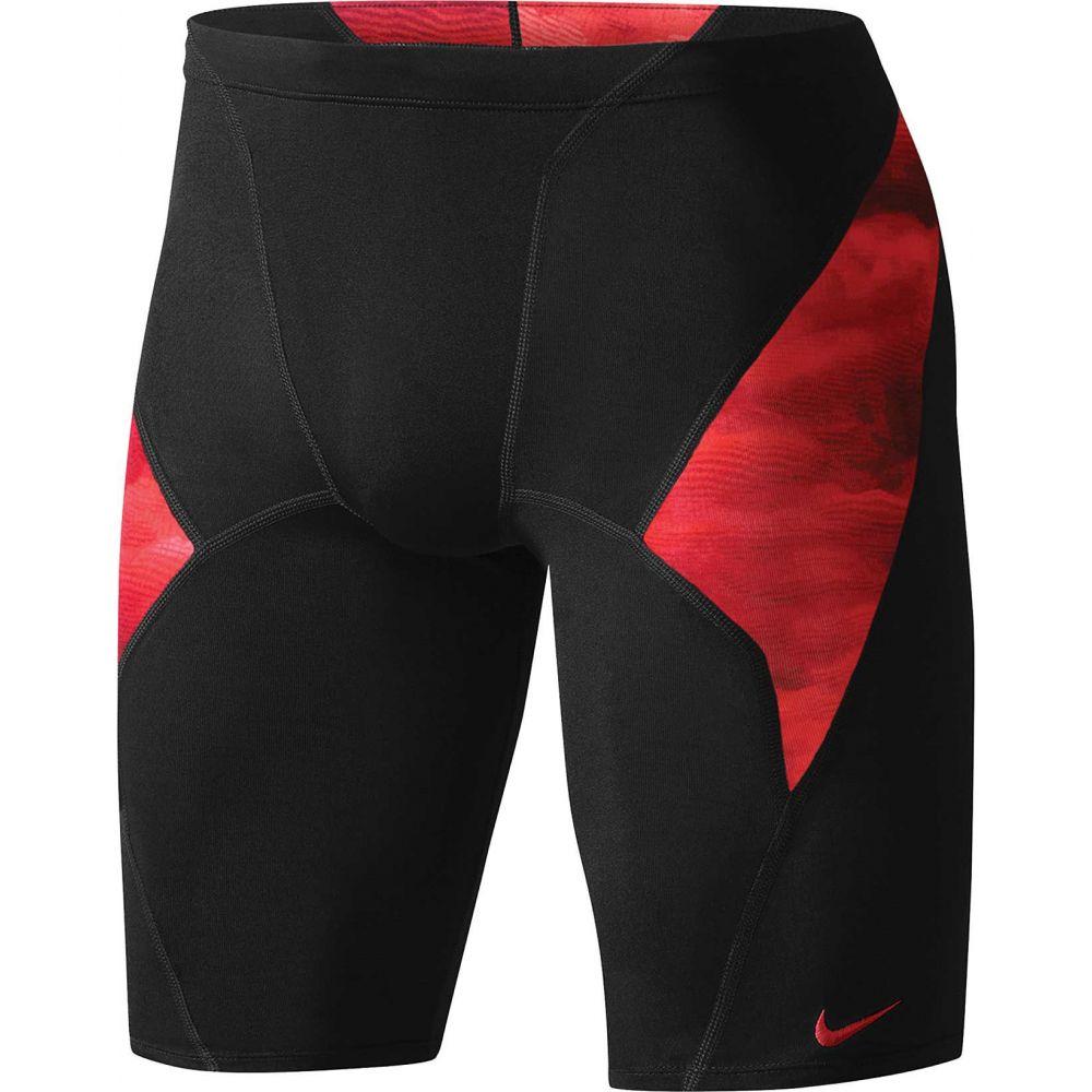 ナイキ Nike メンズ ラッシュガード 水着・ビーチウェア【cloud jammer】University Red