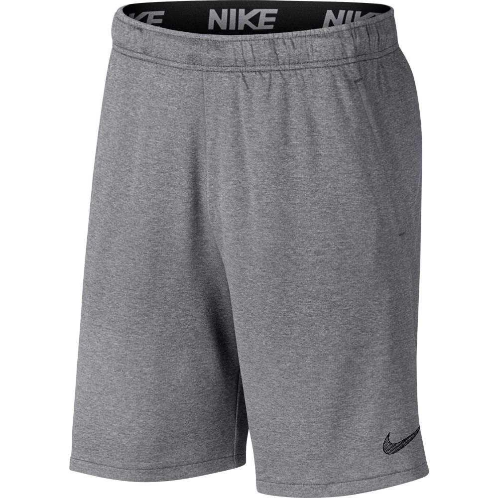 ナイキ Nike メンズ フィットネス・トレーニング ボトムス・パンツ【Dry Veneer Training Shorts】Atmosphere Grey/Black