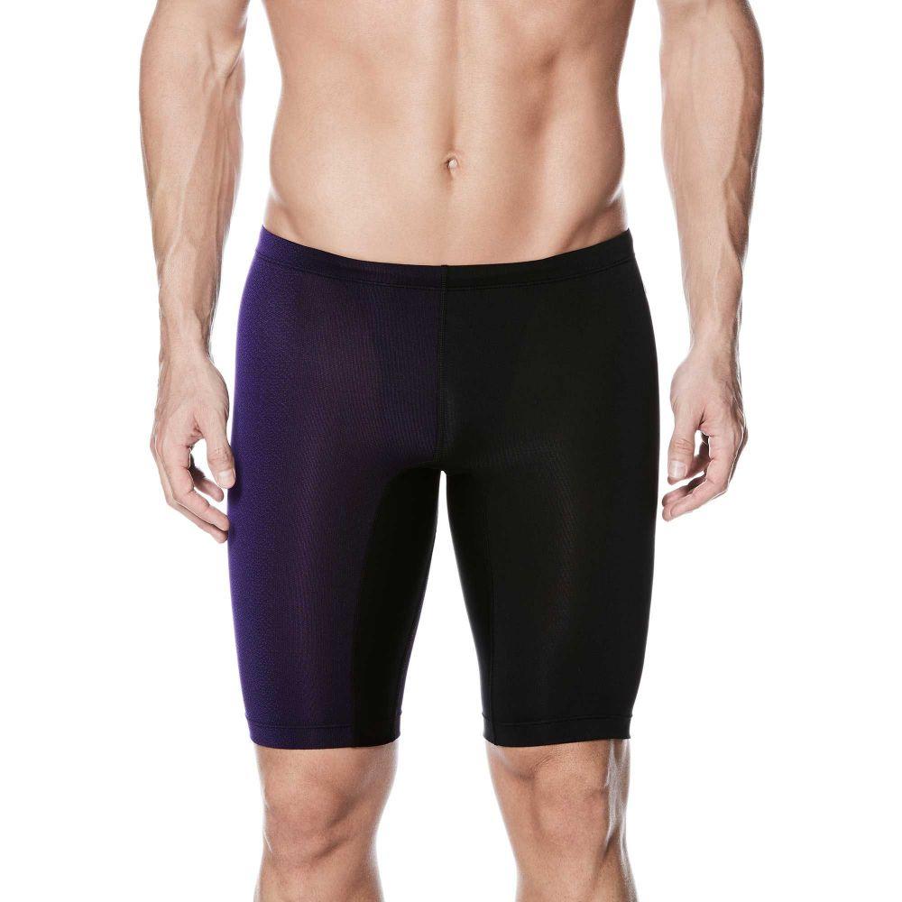 ナイキ Nike メンズ 水着・ビーチウェア ラッシュガード【Fade Sting Jammer】Court Purple