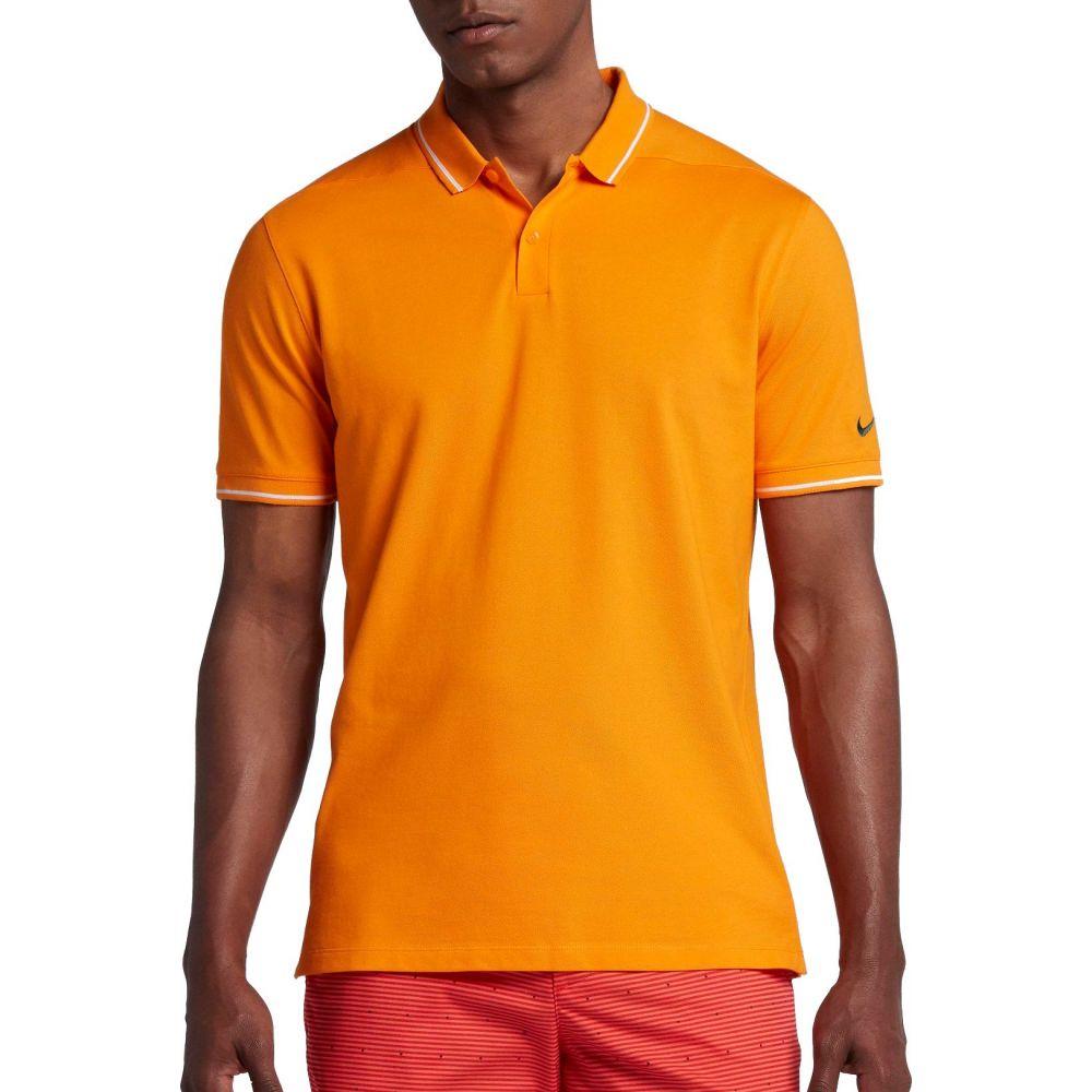 憧れ ナイキ Nike メンズ Nike ゴルフ トップス【Classic Pique Golf メンズ Peel Polo】Orange Peel, リュネメガネコンタクト:5055057f --- enduro.pl