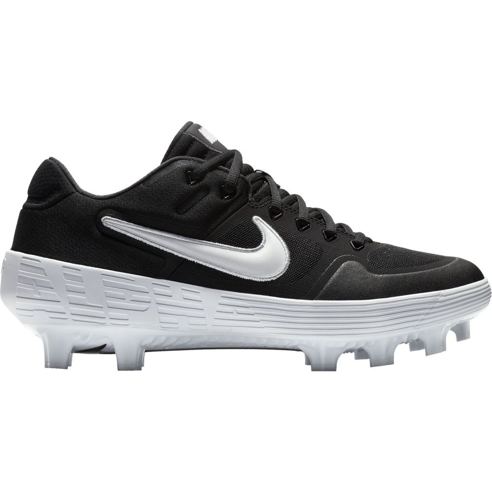 ナイキ Nike メンズ 野球 シューズ・靴【Alpha Huarache Elite 2 Baseball Cleats】Black/White