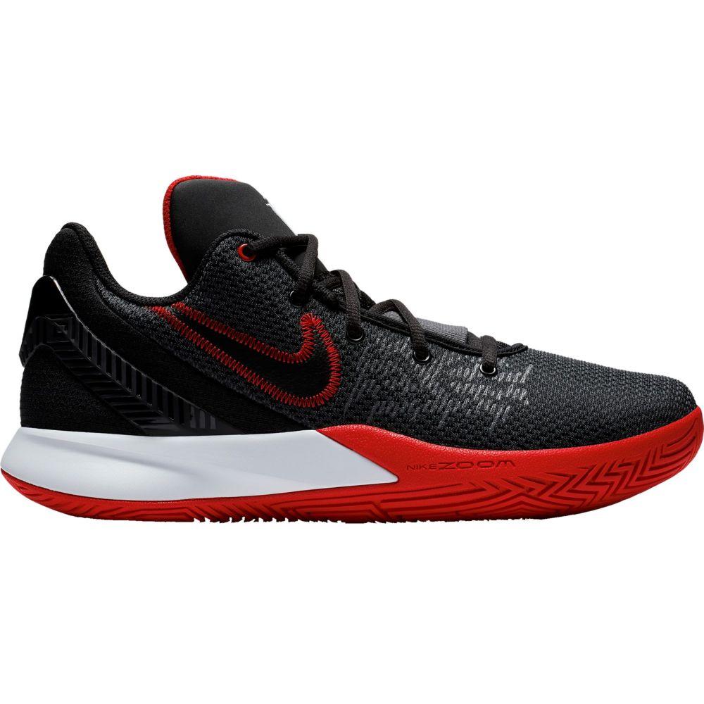 ナイキ Nike メンズ バスケットボール シューズ・靴【Kyrie Flytrap II Basketball Shoes】Black/Red