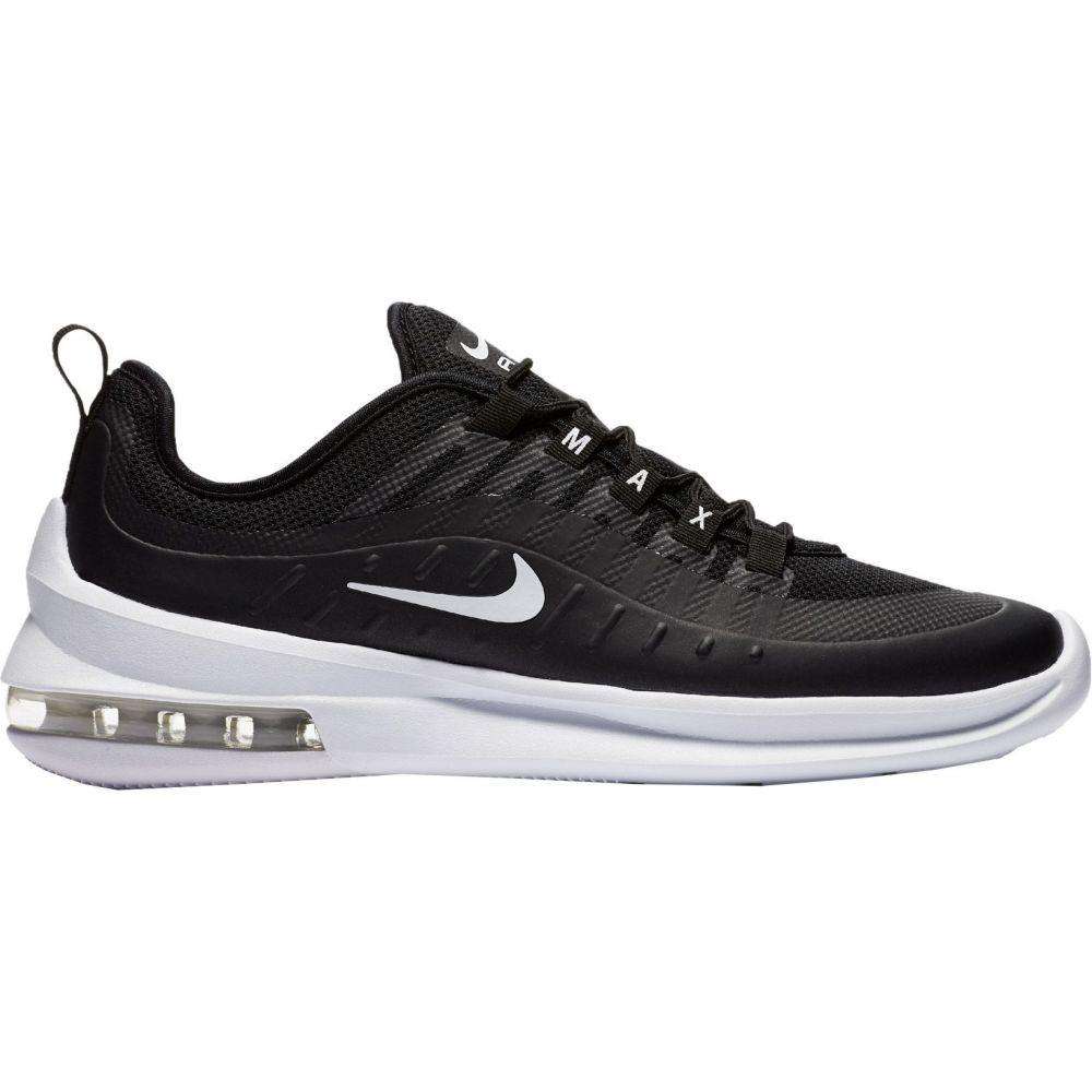 ナイキ Nike メンズ ランニング・ウォーキング シューズ・靴【Air Max Axis Shoes】Black/White