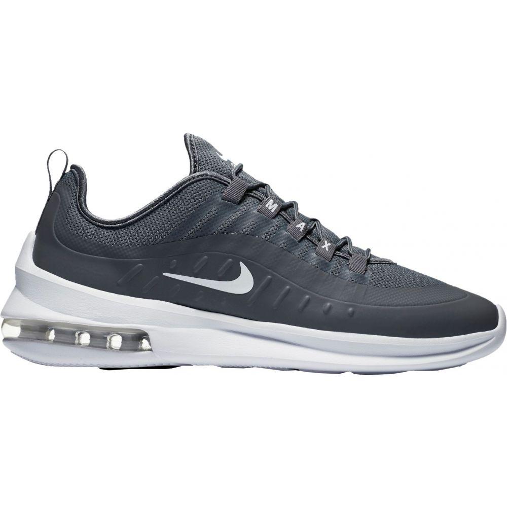 ナイキ Nike メンズ ランニング・ウォーキング シューズ・靴【Air Max Axis Shoes】Grey/White
