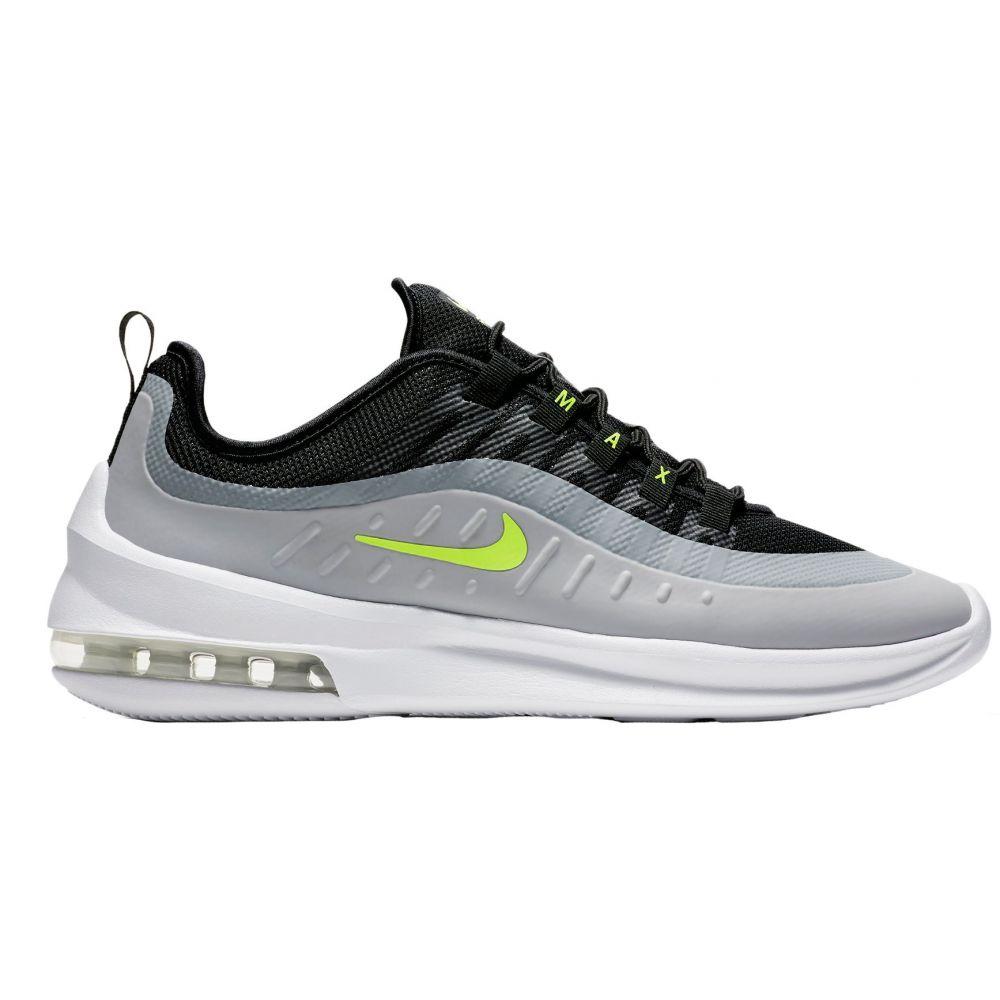 ナイキ Nike メンズ ランニング・ウォーキング シューズ・靴【Air Max Axis Shoes】Black/Grey/Lime