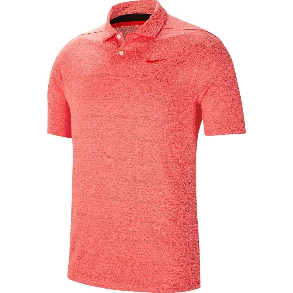 最新人気 ナイキ Nike Golf メンズ Red ゴルフ トップス【Vapor Heather Golf Nike Polo】Habanero Red, 靴のオフサイド:72818fc1 --- enduro.pl