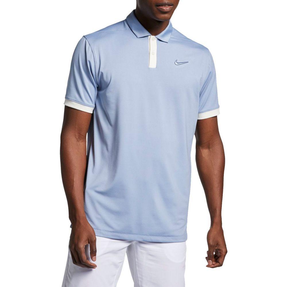 【海外輸入】 ナイキ Nike メンズ ゴルフ ゴルフ トップス【Vapor Solid Golf Golf メンズ Polo】Indigo Fog, FOCUS:c0239390 --- enduro.pl