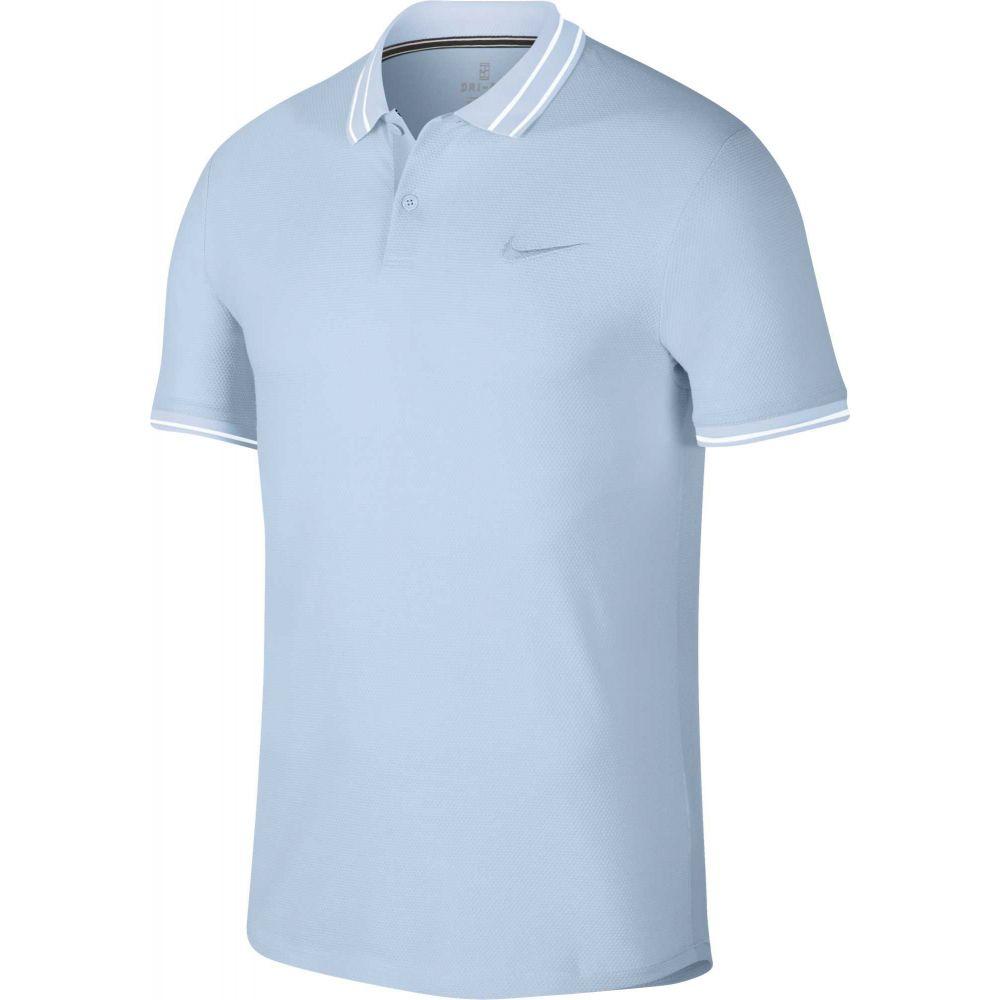 ナイキ Nike メンズ テニス トップス テニス ナイキ【Court Advantage Dri-FIT メンズ Tennis Polo】Blue, キッチンクレインズ:873fd24c --- officewill.xsrv.jp