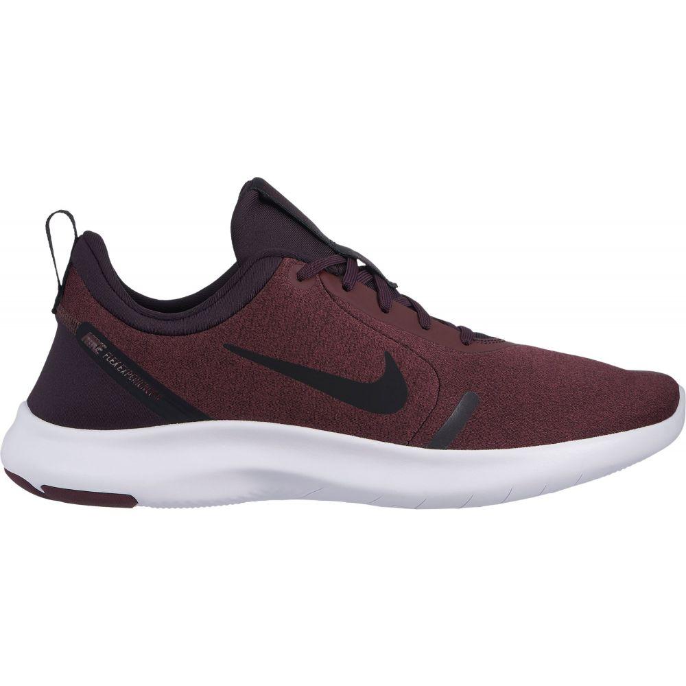 ナイキ Nike メンズ ランニング・ウォーキング シューズ・靴【Flex Experience RN 8 Running Shoes】Maroon/White