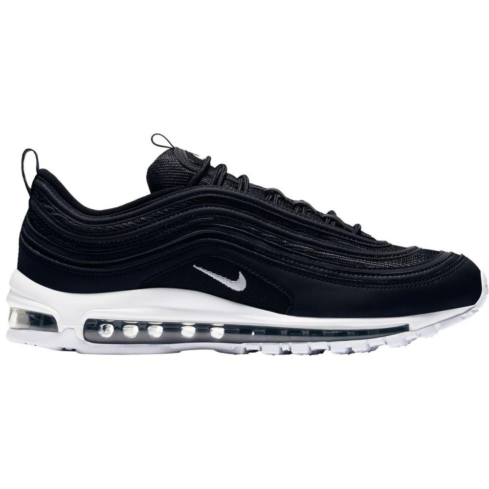 ナイキ Nike メンズ ランニング・ウォーキング シューズ・靴【Air Max 97 Shoes】Black/White