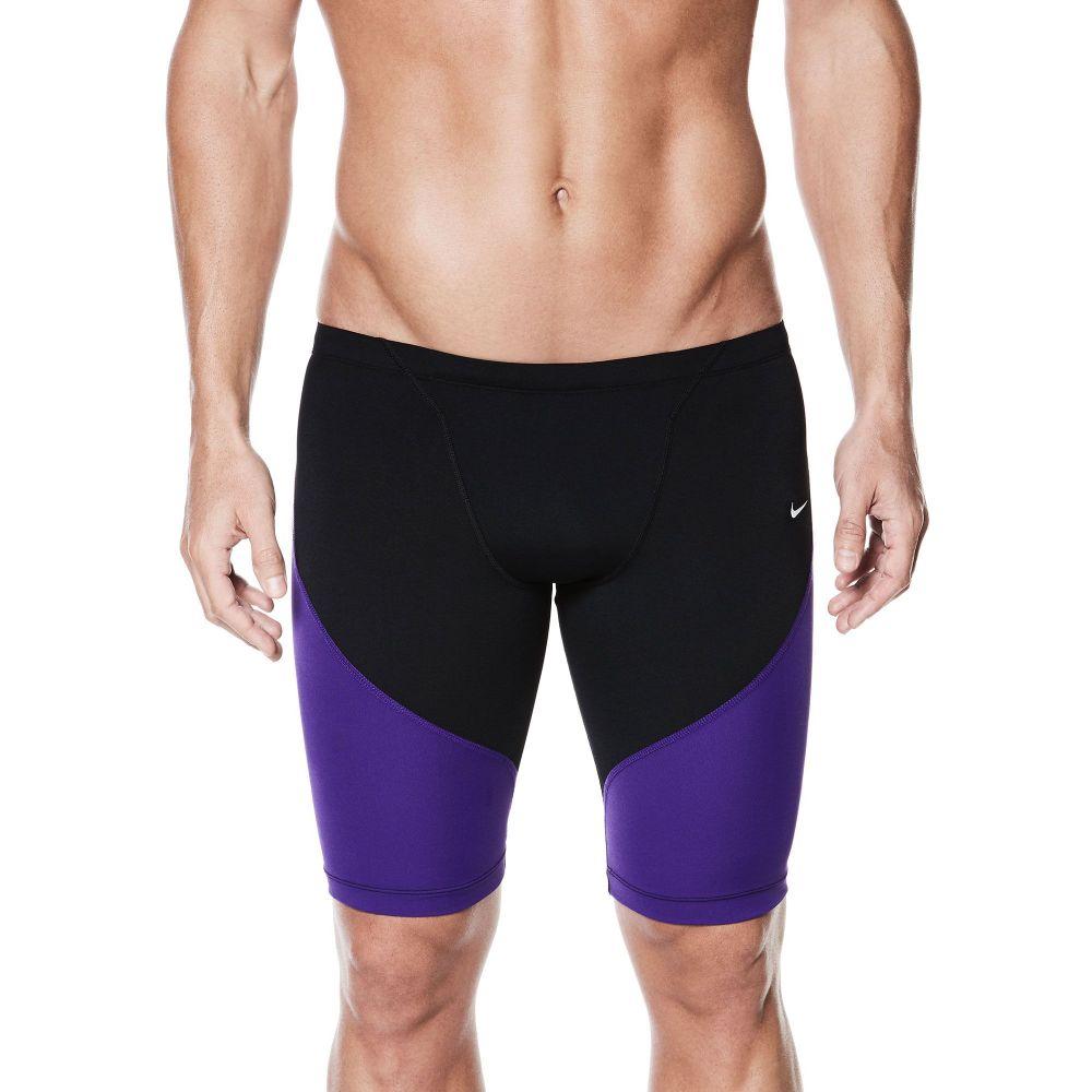 ナイキ Nike メンズ ラッシュガード 水着・ビーチウェア【color surge jammer】Court Purple