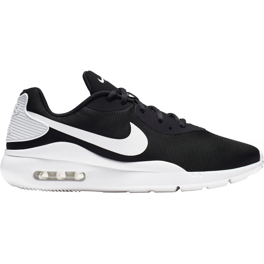 ナイキ Nike メンズ ランニング・ウォーキング シューズ・靴【Air Max Oketo Shoes】Black/White