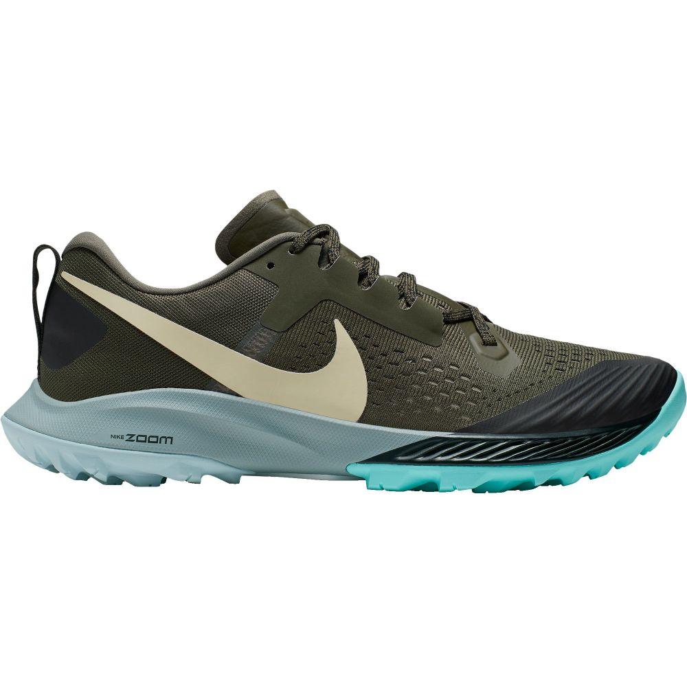 ナイキ Nike メンズ ランニング・ウォーキング シューズ・靴【Air Zoom Terra Kiger 5 Trail Running Shoes】Khaki