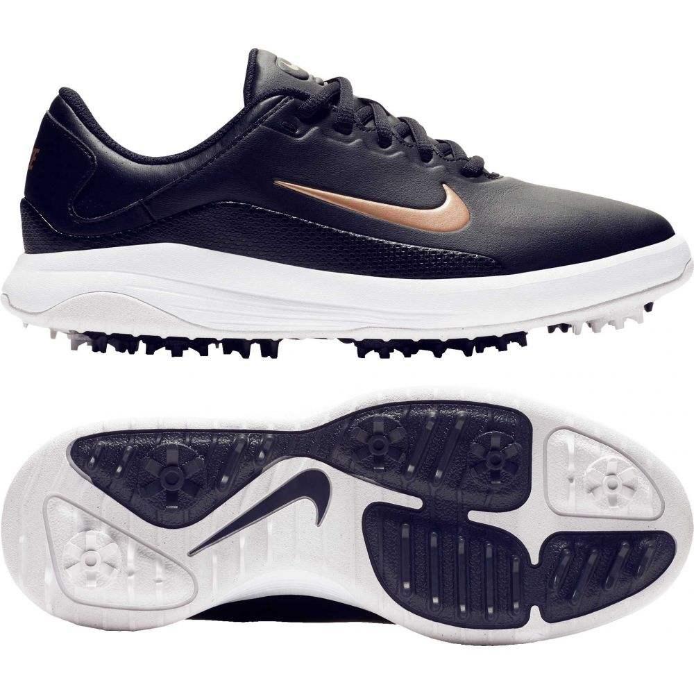 ナイキ Nike レディース レディース ゴルフ Golf シューズ Nike・靴【Vapor Golf Shoes】Black/Bronze, イマリシ:045a5530 --- officewill.xsrv.jp