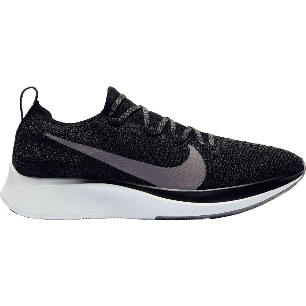 【返品?交換対象商品】 ナイキ Nike レディース ランニング・ウォーキング ナイキ シューズ Nike・靴【Zoom Running Fly Flyknit Running Shoes】Black/Grey, 美川町:6ebdd021 --- enduro.pl