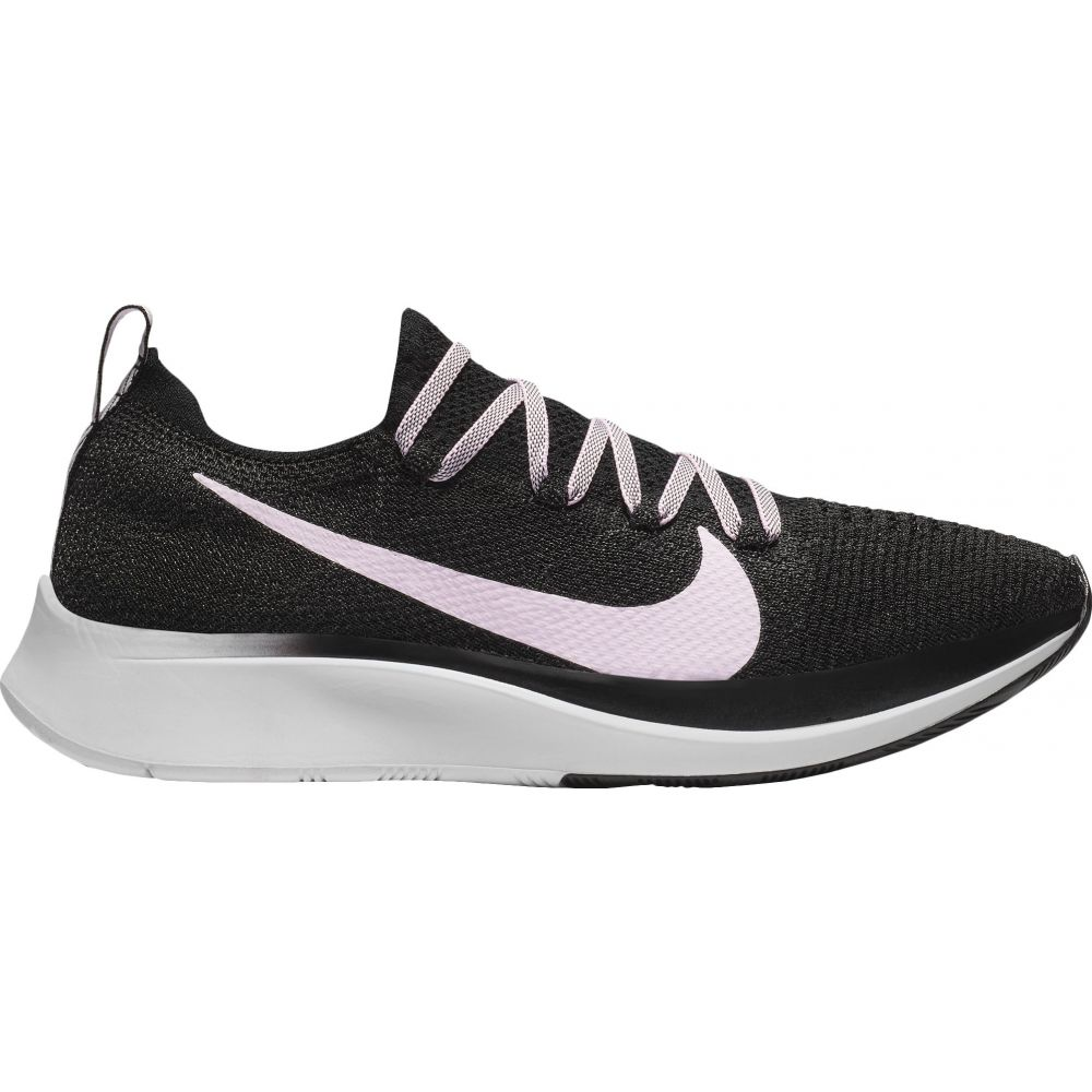 人気商品は ナイキ Nike レディース ランニング Running・ウォーキング ナイキ シューズ・靴【Zoom Fly レディース Flyknit Running Shoes】Black/Pink/Grey, 雑貨CalmHouse:60127b48 --- enduro.pl