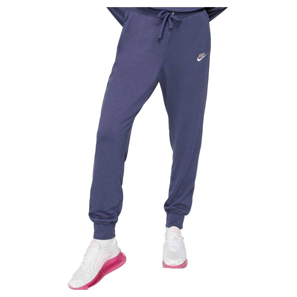 ナイキ Nike レディース ボトムス・パンツ 【sportswear jersey pants】Sanded Purple