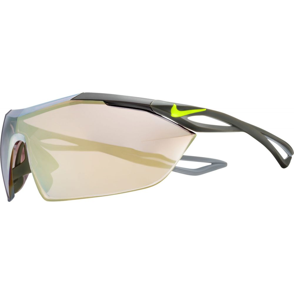 ナイキ Nike ユニセックス メガネ・サングラス【Vaporwing Elite Sunglasses】Khaki Brown