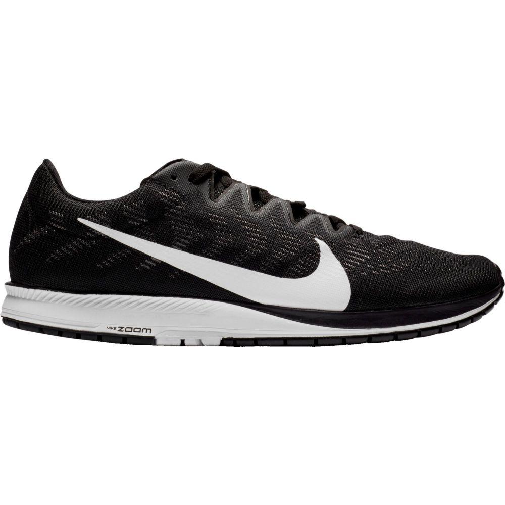 ナイキ Nike メンズ 陸上 シューズ・靴【air zoom streak 7 track and field shoes】Black/Grey