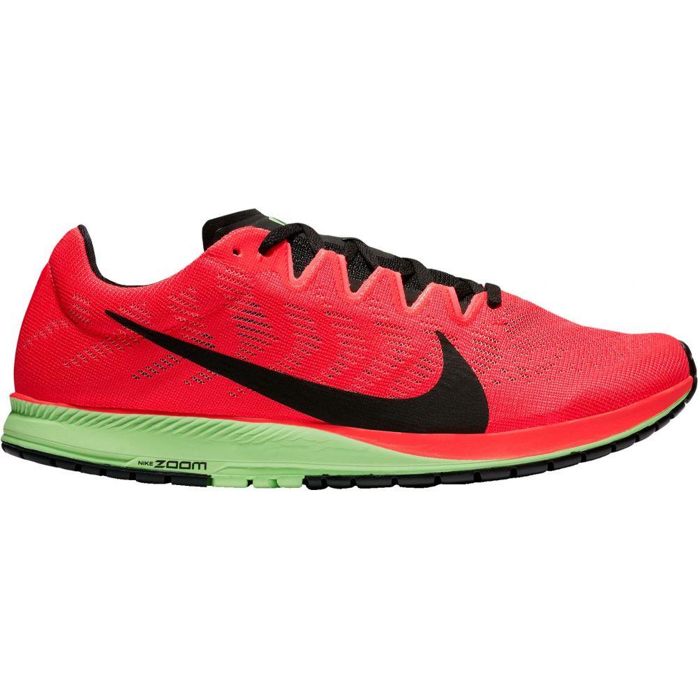 ナイキ Nike メンズ 陸上 シューズ・靴【air zoom streak 7 track and field shoes】Red/Yellow
