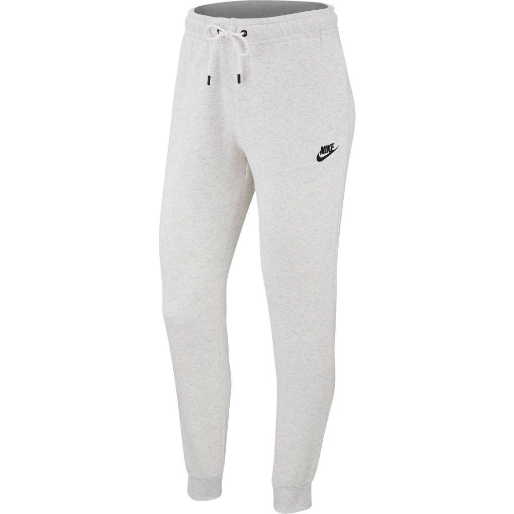 ナイキ Nike レディース ボトムス・パンツ 【sportswear essential fleece pants】Birch Heather